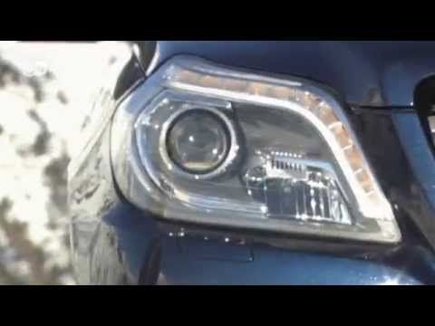 TV BREAKING NEWS Luxus-SUV: Mercedes GL 500 | Motor mobil - http://tvnews.me/luxus-suv-mercedes-gl-500-motor-mobil/