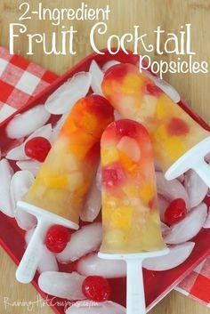 Fruit Cocktail Popsi Fruit Cocktail Popsicles (2-Ingredients!)...  Fruit Cocktail Popsi Fruit Cocktail Popsicles (2-Ingredients!) Recipe : http://ift.tt/1hGiZgA And @ItsNutella  http://ift.tt/2v8iUYW