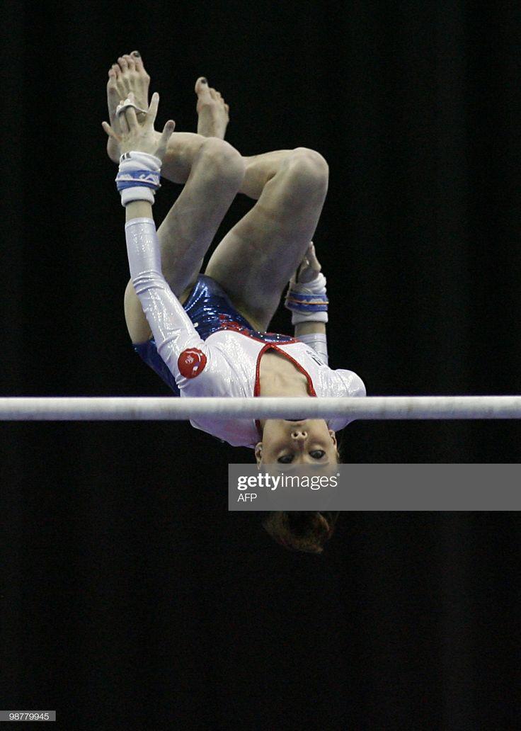 Us olympic womens gymnastics pussy shots