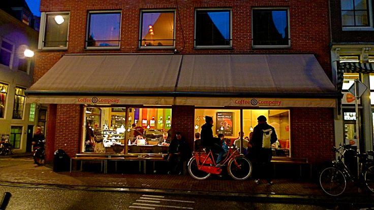 #Haarlemmerdijk Coffee Company Amsterdam