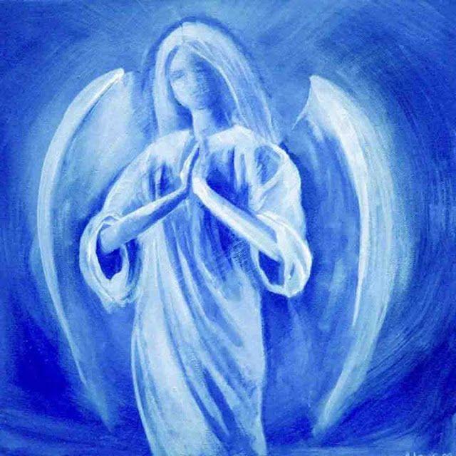 Andělský deník: Andělské rady pro šťastný život