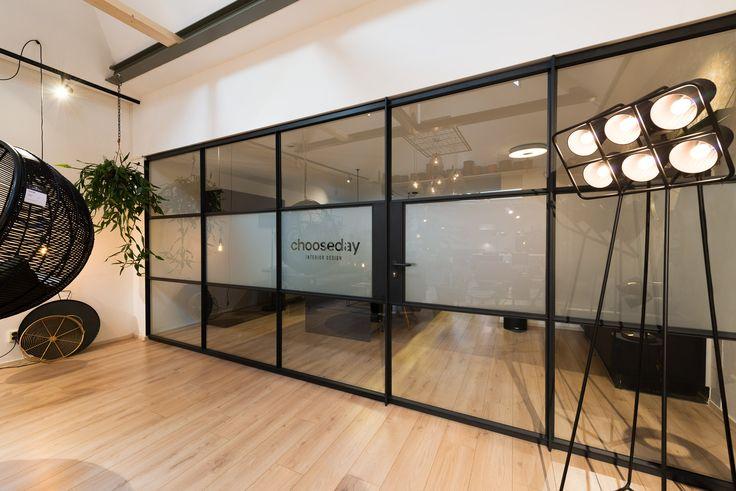 25 beste idee n over vintage kantoor op pinterest for Kantoor interieur ideeen