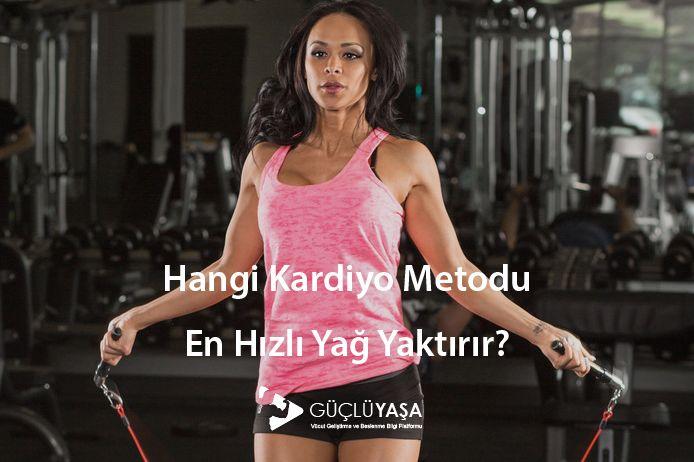 Kardiyo ve aerobik egzersiz yağ yakmak ve kaslarını belirginleştirmek isteyenler için mükemmel bir çözümdür. Peki hangi aerobik türleri en iyileridir?  #aerobik #egzersiz #kardiyo #koşu #yürüyüş #kürek #bisiklet #mkah #yüzme #YTAA #yağyakma #fitlife #fityaşam #vücutgeliştirme #sağlıklıbeslenme #vücut #kiloverme #türkiye #güçlüyaşa