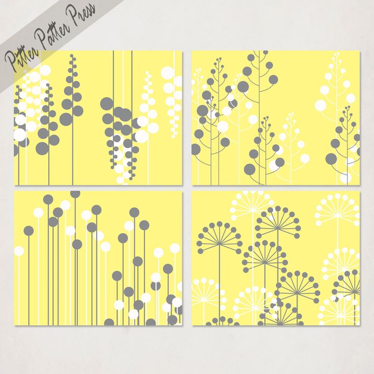 Dining Room Wall Decor Etsy : Best images about yellow gray kitchen on