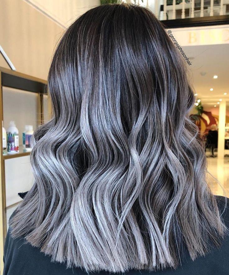 40 bombshell silver hair color ideas for 2020 hair