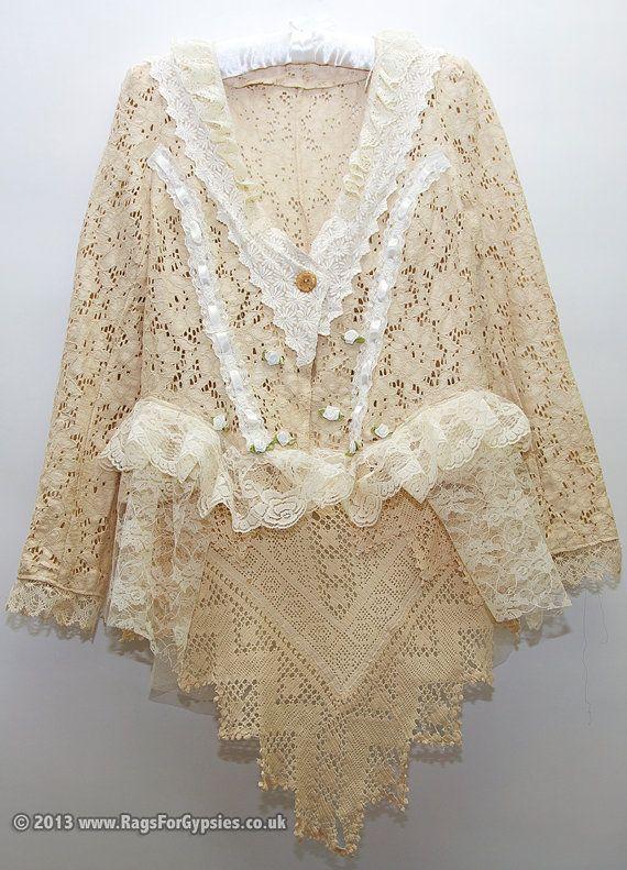 lace ..