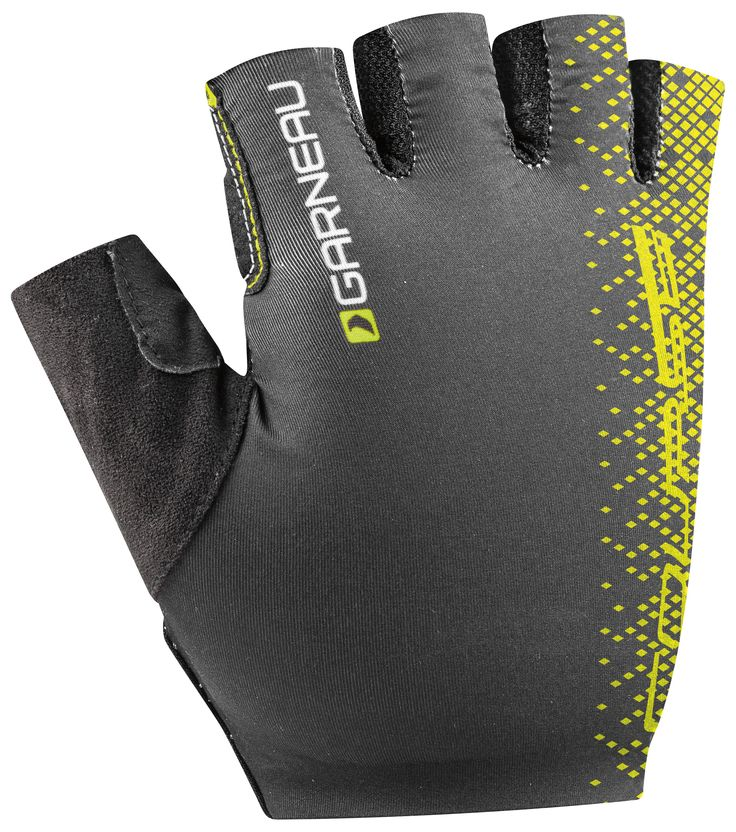 The Course 2 gloves are designed to provide optimal comfort through cutting-edge technologies. The upper hand fabric is treated with coldblack®, a finish that reflects heat, unlike common dark textiles, so the fabric stays cool to prevent overheating even during physical activity. L