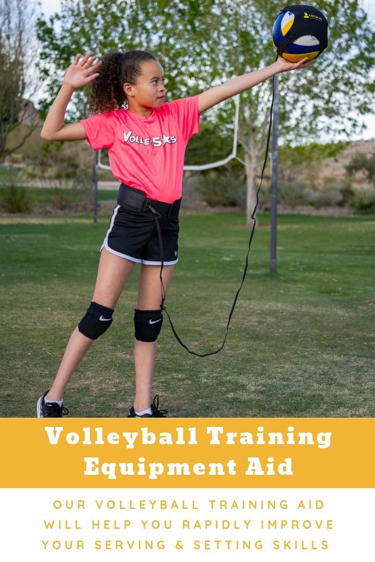 Pin On Volleyball Training Equipment