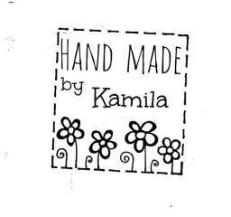 hand made - alucca