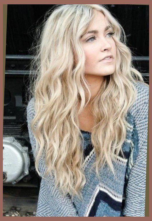 The Most Amazing loose perms for long hair For Your hairstyle ...