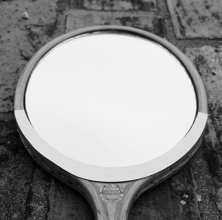 Mirror ~ www.grezzointeriors.it