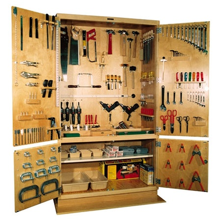 I Pinned This Shain Tool Cabinet From The Garage Makeover Event At Joss And  Main!