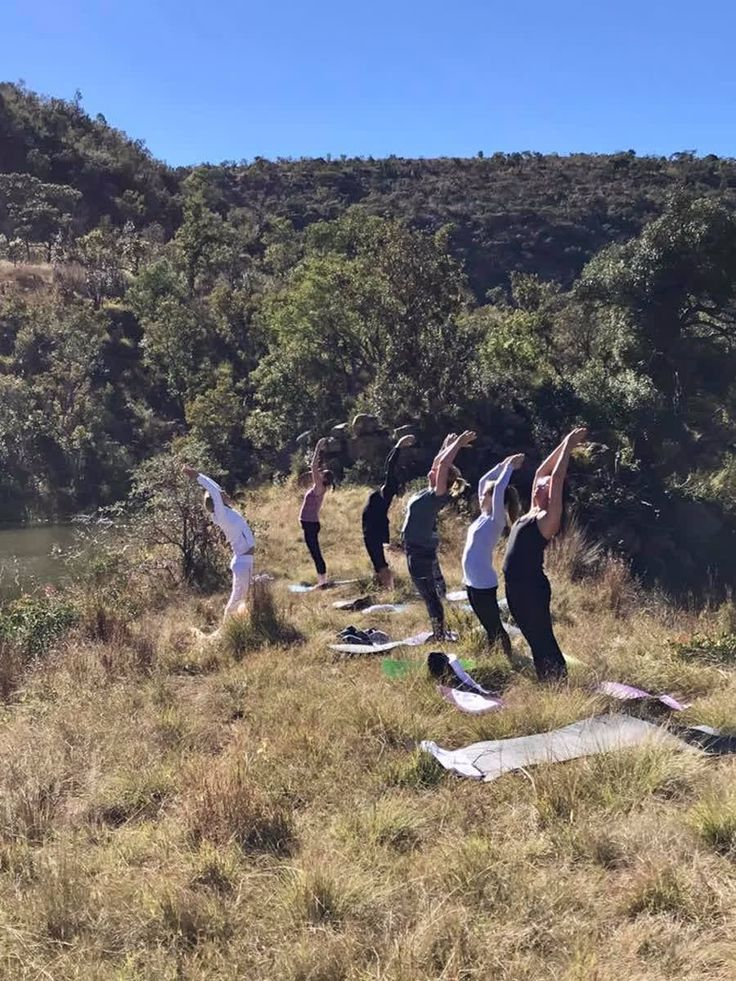 Have you ever considered a Yoga & Wellness Retreat? Why not join us at @MhondoroSafariLodgeandVillato relax, detox and rejuvenate, while you rekindle with nature in our magical surroundings! To find out just what to expect, please visit http://bit.ly/2k8YLlN.