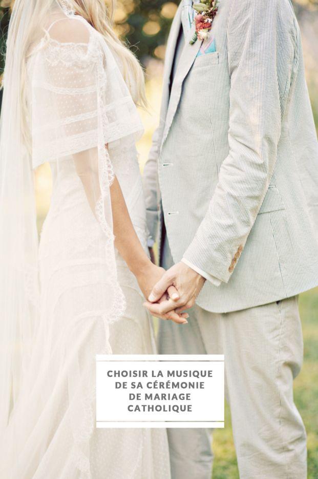 Shoot in love - Choisir la musique de sa cérémonie catholique - La mariee aux pieds nus