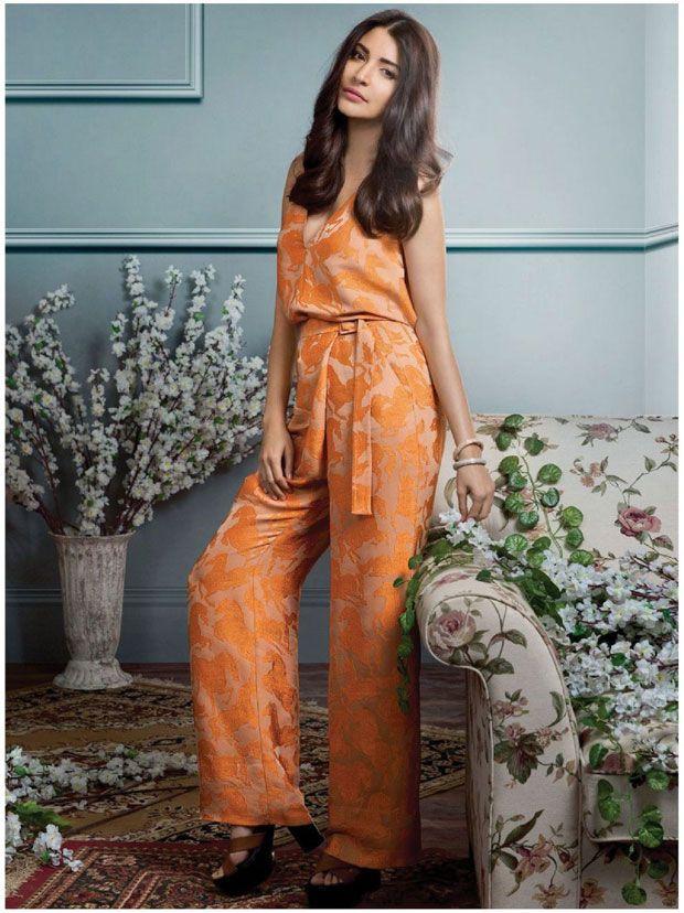 Anushka Sharma #photoshoot for Harper Bazaar December 2015. #Bollywood #Fashion #Style #Beauty #Hot #Sexy
