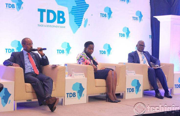The Trade and Development bank has today launched in Uganda with its current expansion to more African countries. Kenyan based TDB bank started expanding wings to more East African countries earlier this year-- while the bank offers financing to medium