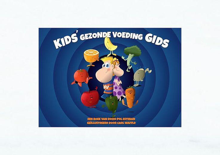 Kids gezonde voeding