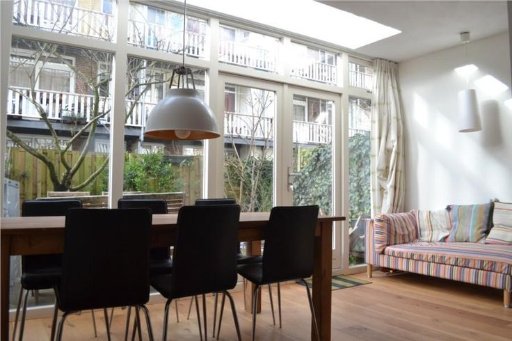 Appartement te koop: Soendastraat 20 hs 1094 BG Amsterdam - Foto's [funda] UITBOUW
