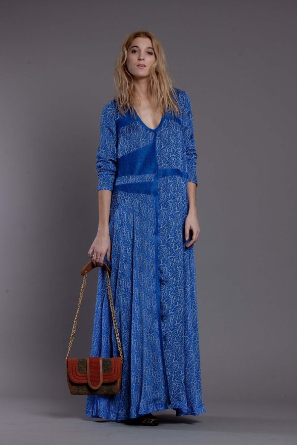 ROBE JANUARY CREPINE http://www.heimstone.com/fr/product/collection+femme/robes/h1304v1as,v1as+crepine,robe-january.html