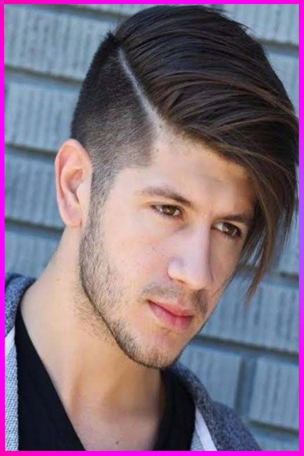 35++ Attractive hairstyles for guys ideas in 2021