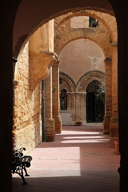 Italy. Sicilia. Agrigento