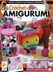 Tejido Practico Crochet: Amigurumi №2 2014
