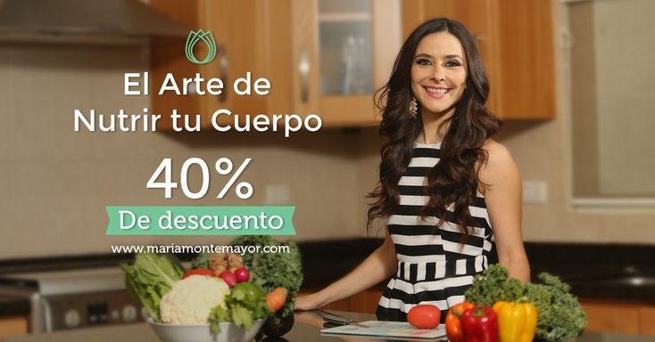 Cómo armar tu menú saludable del día (para bajar de peso, evitar ansiedad por comer, y prevenir enfermedades) | María Montemayor