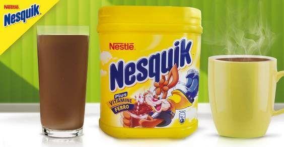 Nesquik. La Nestlé ha ordinato volontariamente negli Stati Uniti il ritiro dalla vendita di alcuni formati delle  confezioni della loro famosa polvere di cacao per la dolcificazione delle bevande in via precauzionale, a causa di un presunto rischio di contaminazione da salmonella di uno degli ingredienti che compongono il preparato utilizzato soprattutto per la colazione.