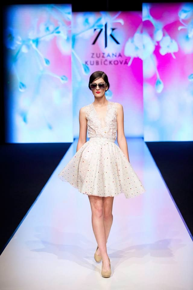 wonderfull dress from @Zuzana Hudak Kubíčková