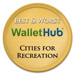Reno Rated #20 in WalletHub's 'Best & Worst Cities for Recreation': http://wallethub.com/edu/best-worst-cities-for-recreation/5144/