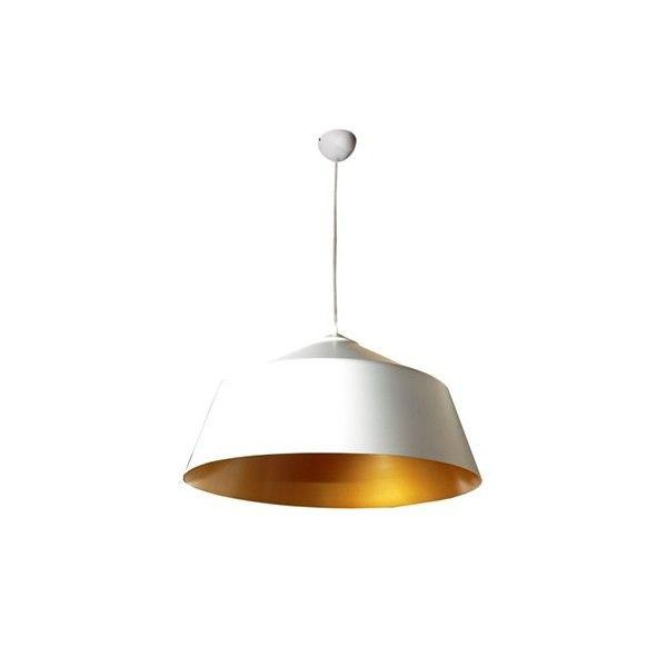 lámpara Century blanca | Tiendas On