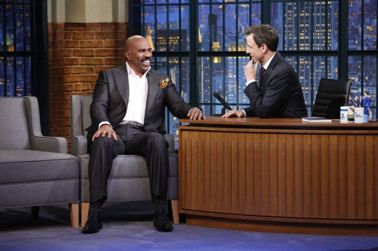 Steve Harvey Reveals the Worst Family Feud Answers Ever | Glamour