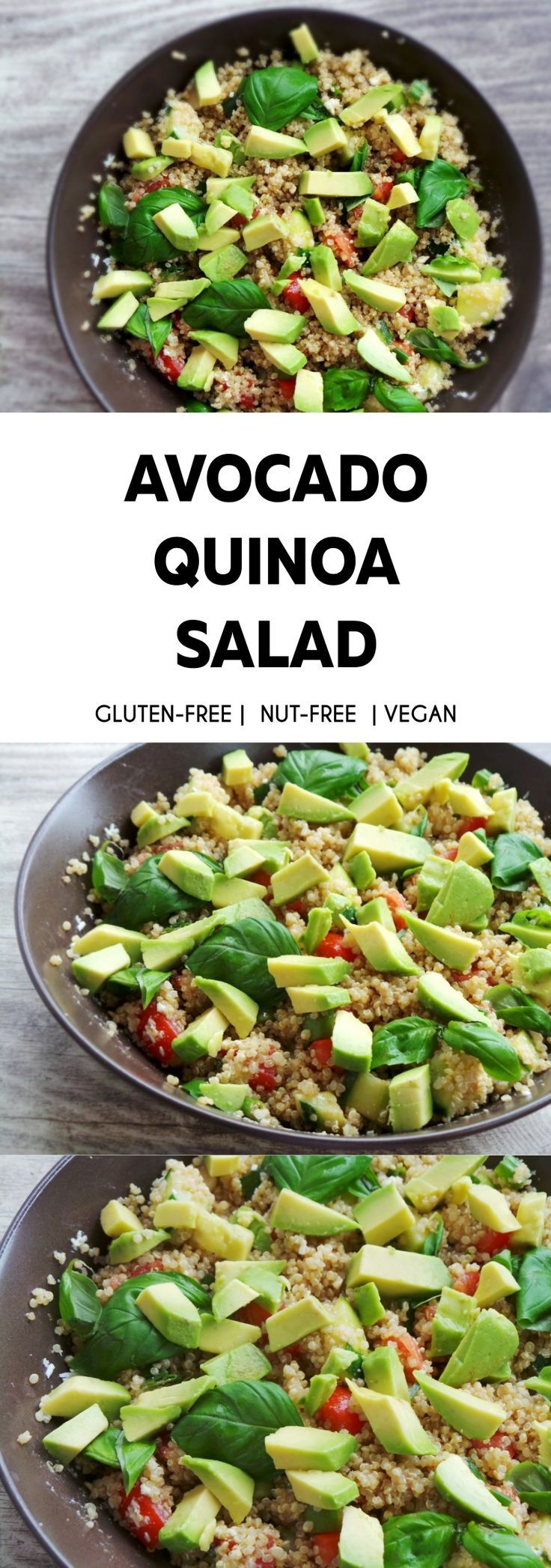 This is probably the healthiest and best leftover salad ever. I made it last…
