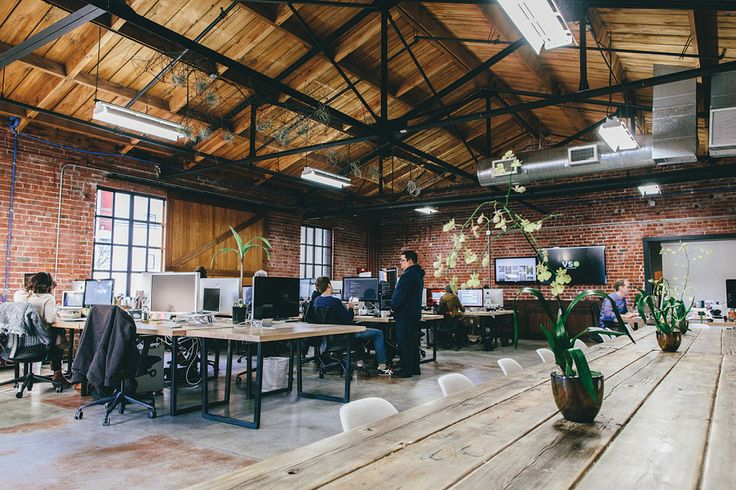 The guys at VSCO make the best photo editing app on the planet with a killer design and killer feature set. They also have an incredible office. Thanks to a recent tour with High Snobiety, here's a look into their work space. You'll be…jealous.