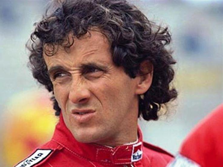 formula 1 driver loses eye