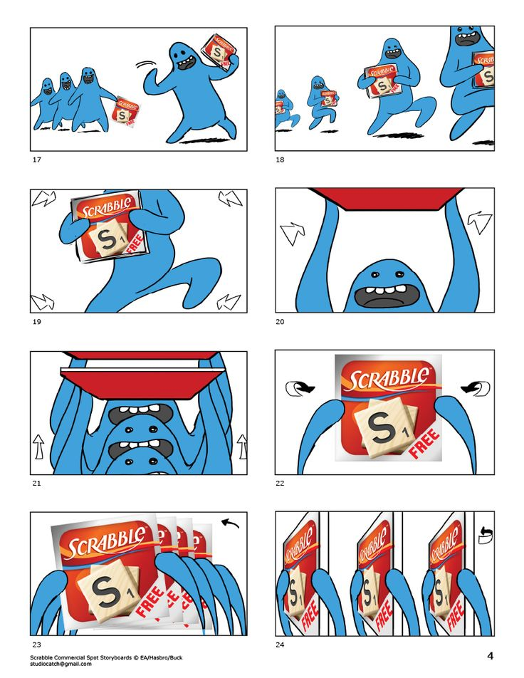 37 best storyboard images on Pinterest Storyboard, Commercial - commercial storyboards