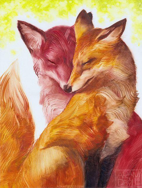 Картинки волка из мультика  Фото мир природы