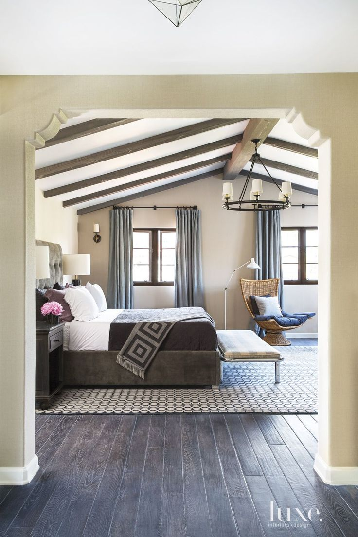 Top 10 Most Popular Luxe Bedrooms from 2015   LuxeDaily - Design Insight from the Editors of Luxe Interiors + Design