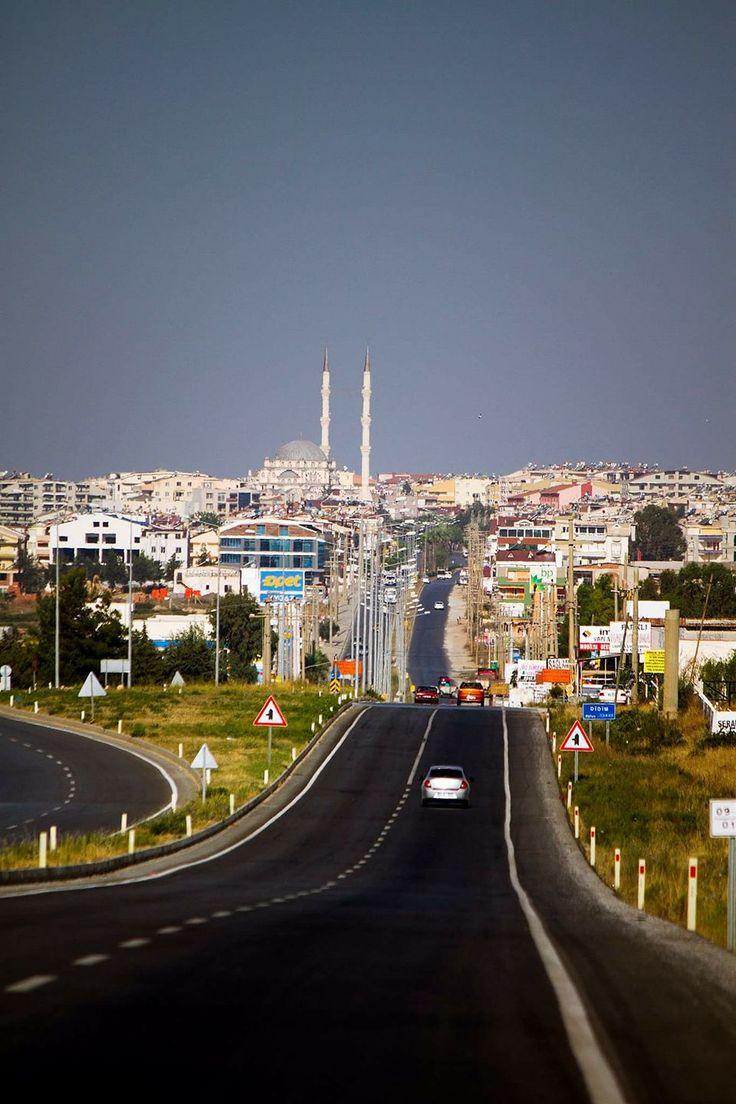 from Didim in Aydin