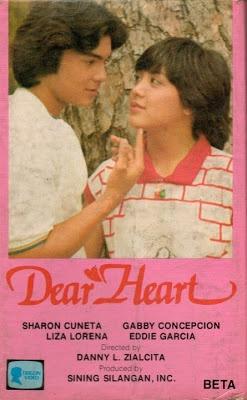 Dear Heart (1981)