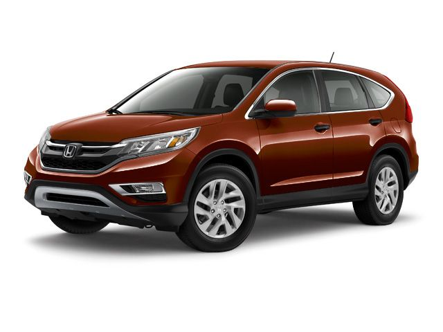 New 2016 Honda CR-V EX AWD SUV for sale in Hopkins, MN at Luther Hopkins Honda dealership Minnesota. 2016 CR-V in Copper Sunset Pearl for sale. New CRV for sale in Minnetonka, St. Louis Park and Edina. All-Wheel Drive Honda CRV for sale near Edina, Minnesota. Minnesota Honda dealership. Key features include: Power Tilt/Sliding Sunroof, All Wheel Drive, MP3 Player, Heated Driver Seat, Aluminum Wheels. >> Click the photo to learn more about the Honda CRV.