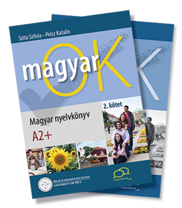 Magyaróra - Learn Hungarian (Hungarian Lessons): New Paths to the Hungarian Language - Index