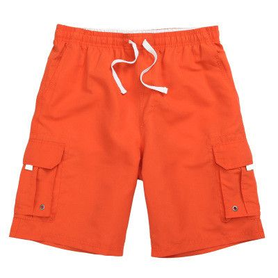Man Swimwear Swimsuits Boxer Trunks Men Quick Dry Beach Wear Sweatpants Men Jogger Board Shorts
