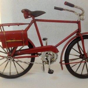 Vintage Bike | Cretan Mementos