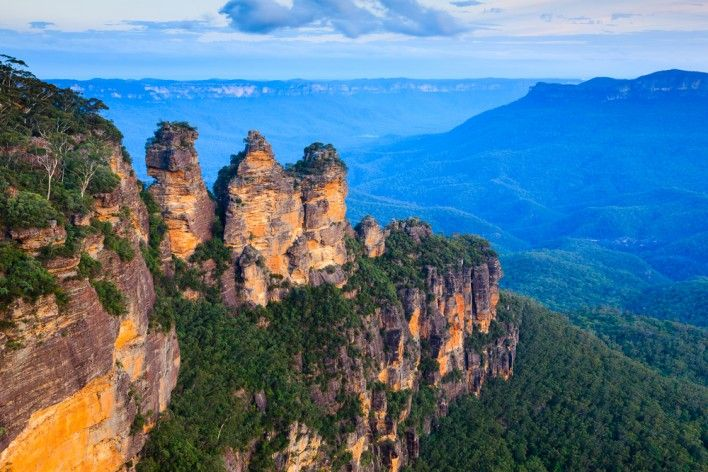 Hands up if you've visited all 17 World Heritage Sites in #Australia? Which ones are you missing? #travel