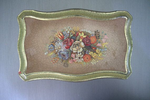 Biscuit Tin by Acozyhouse on Etsy