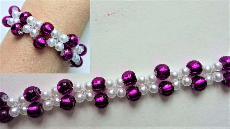 10661 best bead patterns bracelets images on pinterest