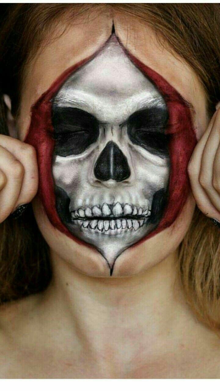 416 best Special effect makeup images on Pinterest | Makeup ideas ...
