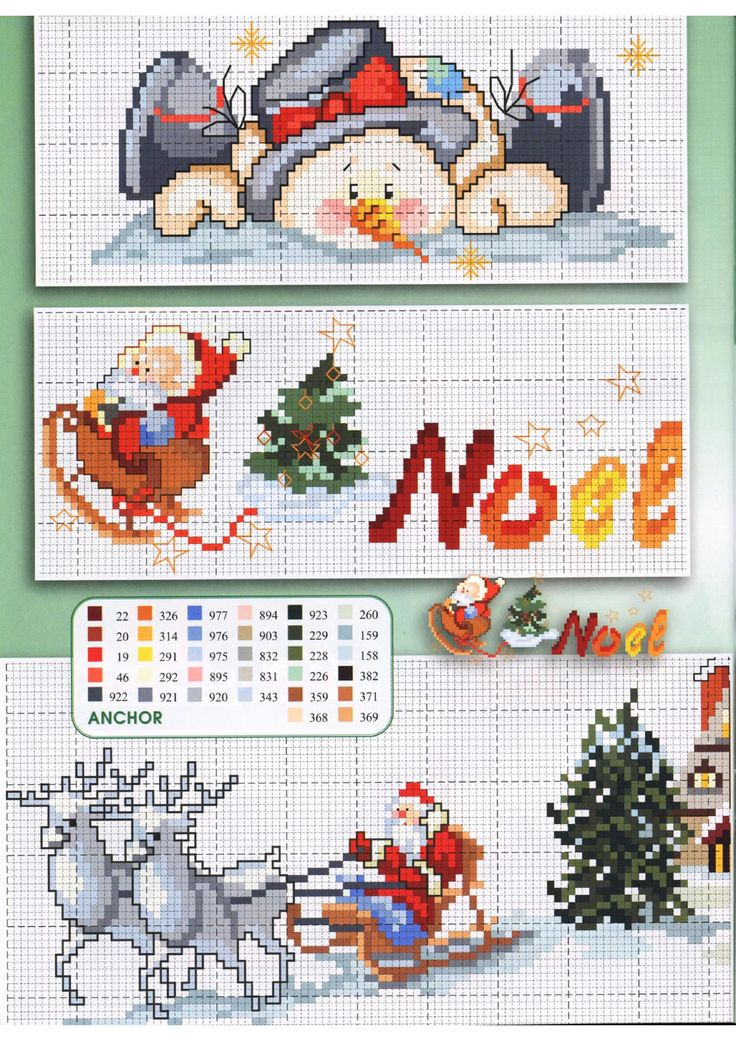 melting snowman | cross stitch | Pinterest | Cross Stitch ...