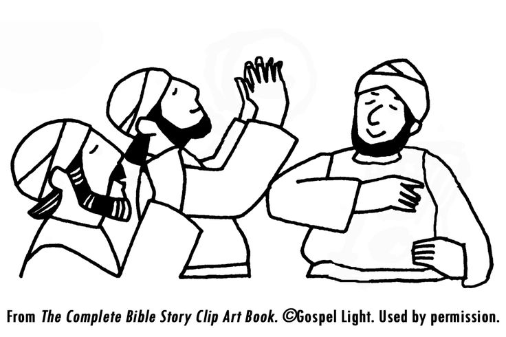 Scripture Reference: 2 Chronicles 20:1-30 Story Overview: While Ahab and Jezebel were ruling the kingdom of Israel, King Jehoshaphat (4th king of Judah) was trying to be a good king over the countr...